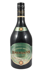 Ликер Броганс Айриш Крим Мята / Brogan`s Irish Cream Mint Liqueur