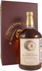 Виски Киллилок 1972 22 года / Killyloch 1972 22 YO (sherry cask) (closed)