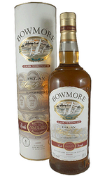 Виски Бомо Каск Стренгф / Bowmore Cask Strength